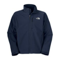 The North Face Men's Apex Bionic Jacket Deep Water Blue