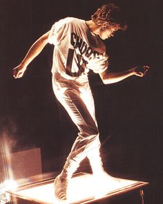 George Michael Wake me up before you Go Go video.