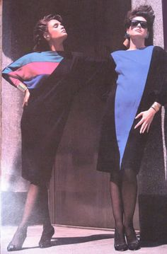 1980s Chemise Dresses ... the Chemise returned to the forefront of fashion in the 80's.