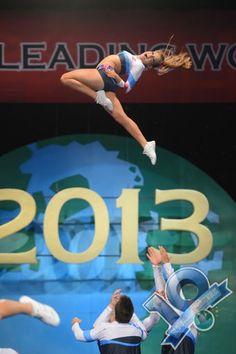 #cheer #cheerleading #cheerleader
