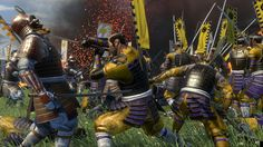shogun 2 total war | Shogun 2: Total War Review Shogun 2: Total War Review