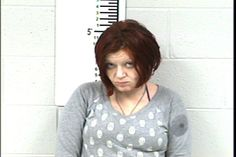 Good Sarah M  was Arrested in Franklin County, TN