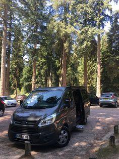 c25055a196 15 Delightful Camper Vans images