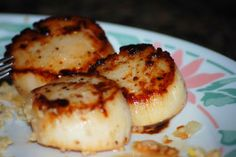How Scallops are Supposed to Be Made. 5 stars out of 30 reviews. Food.com