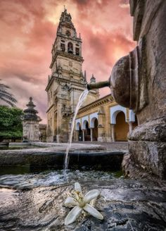 Andalusia, Big Ben, Cities, Spain, Places To Visit, Vacation, Building, Travel, Andalusia Spain