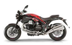 2015 Moto Guzzi Griso 8V SE