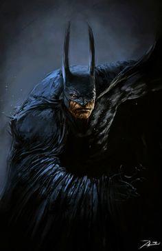 Batman •Adnan Ali