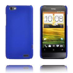 Supreme (Blå) HTC One V Deksel