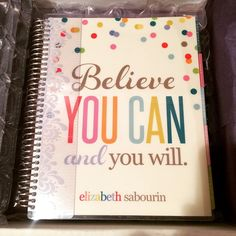 """I love it!! Thank you @erincondren for making such fabulous designs!! #organized"""