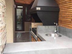 Santiago-quinchos-24 Bbq, Bathtub, Patio, Bathroom, Barbecue Grill, Design Projects, Santiago, Barbecue, Standing Bath