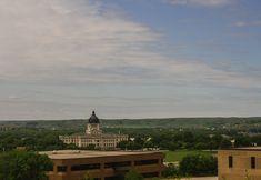 Pierre South Dakota, South Dakota State, Column Capital, Capital City, Moorish, Historical Society, Architectural Elements, Beautiful Buildings, State Parks
