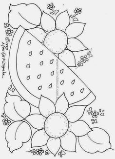 Most Popular Embroidery Patterns - Embroidery Patterns Wool Applique, Applique Patterns, Applique Quilts, Applique Designs, Embroidery Applique, Cross Stitch Embroidery, Quilt Patterns, Embroidery Designs, Penny Rugs