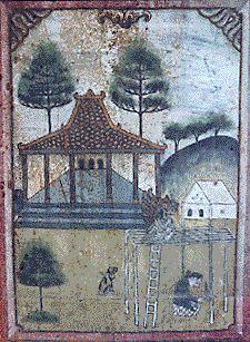 Image result for javanese folk houses