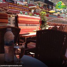Cafelito Puerto Rico Gran Canaria