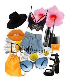 """""""weather forecast: it's going to be hot !"""" by shivaevangelica on Polyvore featuring MAC Cosmetics, Stuart Weitzman, Club L, Lime Crime, WithChic, Butter London and rag & bone"""