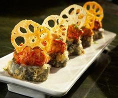 sincerely, truly scrumptious: Sushi Night