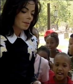 He always loved babies and all children of the world ღ by ⊰@carlamartinsmj⊱