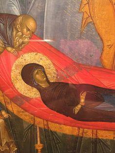 Orthodox Christianity, Mary, Scene, Painting, God, Painting Art, Paintings, Painted Canvas, Drawings