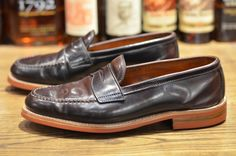 I dig the Danite soles from B. Nelson