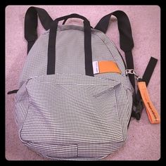 Cote&Ciel backpack Pretty new!!! Cote&Ciel Bags Backpacks