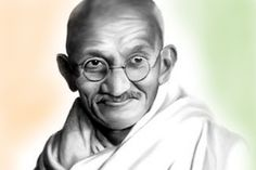 Brand Mahatma Gandhi selling like hotcakes and for a price tag
