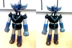 Work in progress du custom de Goldorak, Grendizer, Goldrake, UFOロボ・グレンダイザー