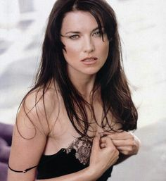Remarkable, lucy lawless and midget friend excellent