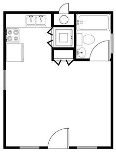 http://www.tinyhousedesign.com/alternate-floor-plans-for-the-prospectors-cabin/