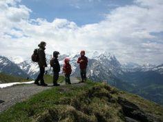 Mit Zwergen in den Bergen in der #Schweiz via @offpulse