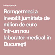 Romgemerd - Revista Capital