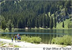Logan Utah Hiking Trails | Utah.com