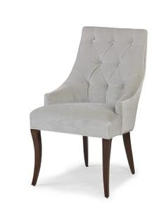 1279-Comer Chair from Highland House Furniture