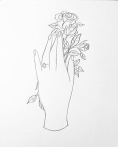 """""""It's a bum"""" my granny's descriptions of my drawing. #illustration #art #drawing #sketchbook #sketch #draw #sketch #wip #etsy #creative. #wip #process #smallbusiness #family #roses #pencil #draw"""