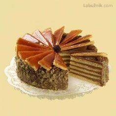 Recept, podle kterého se vám Dobošův dort zaručeně povede, najdete na Labužník.cz. Podívejte se na fotografie a hodnocení ostatních kuchařů.