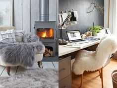 How To Make Your Home More 'Hygge' | LV In Love With