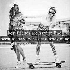 Are you a dedicated BFF or a friendship butterfly? Find out now by taking our fun quiz to mark the start of friendship month here at The Grosvenor Shopping Centre! Good Friends Are Hard To Find, Love My Best Friend, Bestest Friend, Best Friends For Life, Best Friends Forever, Girl Best Friend Quotes, Amazing Friends, Genius Quotes, Cute Quotes