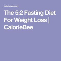 Lose a pound of fat per week and lower your risk of cancer, Alzheimer's, diabetes, and heart disease by only dieting two days per week. See what intermittent fasting is all about! 5 2 Diet Plan, Diet Plans, Healthy Life, Healthy Living, Eating Healthy, Clean Eating, 100 Calorie Meals, Herbalife Diet, Hair Growth Home Remedies