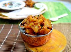 Sweet Potato is healthy when compared to the usual potatoes.Dry Sweet Potato Thoran is a very basic South Indian Style Curry. It can be eaten on its own as a snack or can be served as a side dish along with your meal. It is very easy to make and gets prepared in no time. The combination of sweet and spicy flavors makes this dry sweet potato thoran even more delicious. This recipe is also perfect to pack in your and your kids lunch box. ServeDry Sweet Potato Thoran along wi...