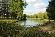 Roma - Parco di Villa Ada