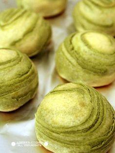 Green tes bean cakes Asian food & drink Japanese matcha tea