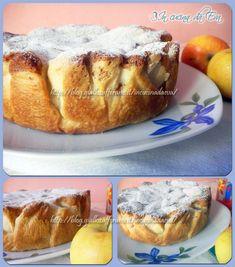Torta di mele di nonna
