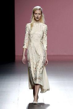 Fashion Week Madrid. Otoño/Invierno 2014-2015. Duyos