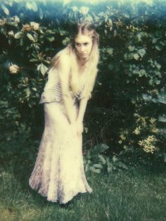 The May Queen photography by Linda Marina Portman