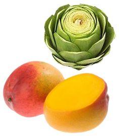 Internet ofrece interesantes oportunidades al productor agrícola. Producción de mango utilizando Internet como canal de venta. Venta online de frutas, verduras y hortalizas.