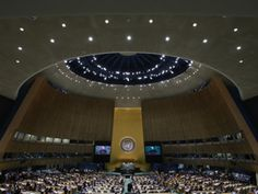 2014; UNGA calls on Pakistan, India and Israel to give up nuclear weapons