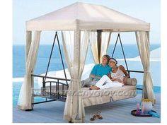 Swing Beds - Porch Swings - Patio Swings - Outdoor Swings | Outdoor Swings | Pinterest | Porch swings Swings and Porch & Swing Beds - Porch Swings - Patio Swings - Outdoor Swings ...