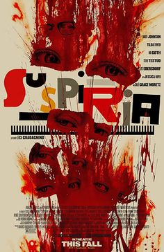 Horror Movie Posters, Movie Poster Art, Film Posters, Pina Bausch, Best Horror Movies, Bram Stoker's Dracula, Best Horrors, Tilda Swinton, Fantasy Movies