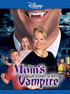 Moms Got A Date With A Vampire * Want to know more, click on the image.