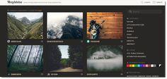 Magdeleine, colección  de fotografías  gratuitas para nuestros  proyectos