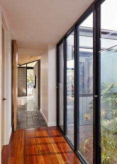 Fairfield Hacienda | MRTN Architects